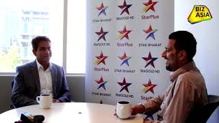 Report 4: Star TV UK firms up Hotstar UK plans