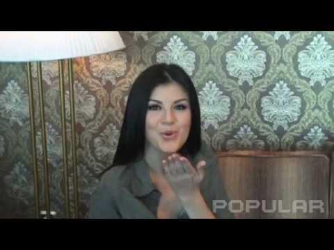 Alina MODEL BIKINI HOT Rising Star POPULAR PHOTOSHOOT