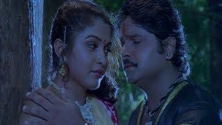 Sri Raja Rajeswari Songs - Naa Navve Song - Ramya Krishna, Sanghavi, Bhanu Priya