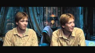 Harry Potter und der Orden des Penners-Teil 2