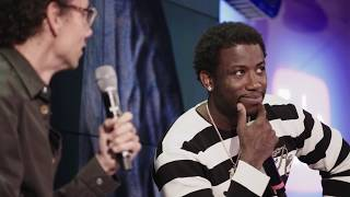 "Gucci Mane - A Conversation with Malcolm Gladwell (Part 3 ""Who Do You Listen To"")"