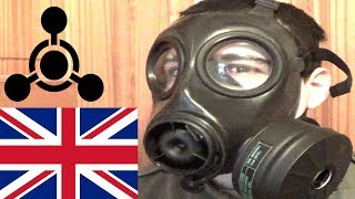 How prepared is the UK for a Chemical Incident?
