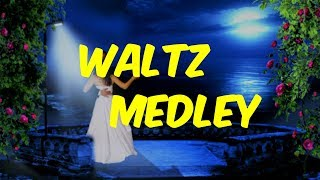 The Romantic Waltz Medley 3 (2 Hours)