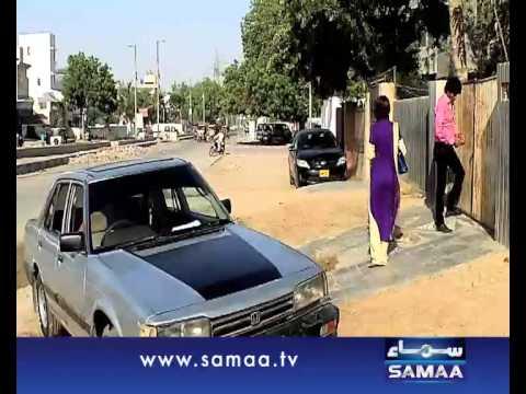 Meri Kahani Meri Zabani, 14 June 2015 Samaa Tv