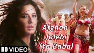 Afghan Jalebi (Ya Baba) HD VIDEO Song | Phantom | Saif Ali Khan, Katrina Kaif | New Hindi Songs