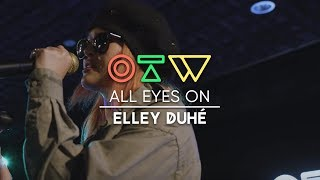 """Elley Duhé - """"FEVER"""" [Live + Interview] 