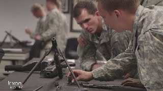 Future of free tuition program for veterans, their children debated