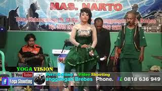 MAYZA MUSIC Di Antub Kamarang - Tonisah
