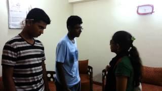 Bangla natok dui takar prem