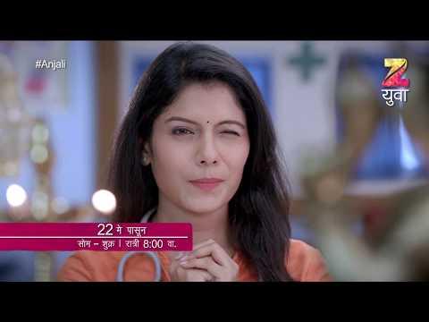 Zee Yuva | Anjali Tital song