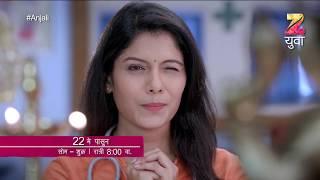 Zee Yuva   Anjali Tital song