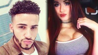 YouTuber EXPOSES Ex Girlfriend NUDES? Adam Saleh FIST FIGHTS Joey Salads? YouTuber is Transgender