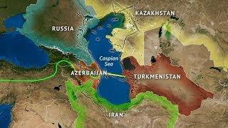 The Strategic Importance of the Caspian Sea