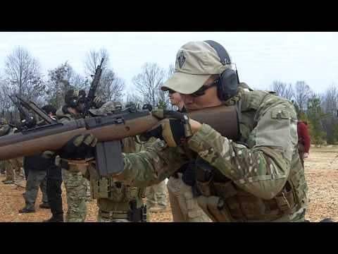 Springfield M1A Scout Squad Review Post 7K Rounds