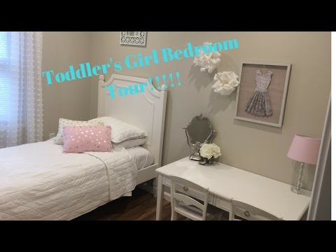 Xxx Mp4 CUTE TODDLER GIRLS ROOM TOUR DECORATING SMALL BEDROOM 3gp Sex