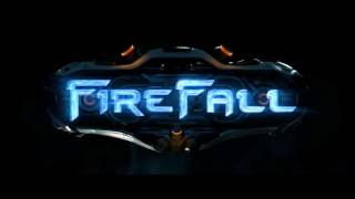 Firefall All Cinematic Trailer