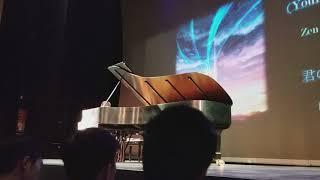 Zenzenzense Animenz Toronto 2018