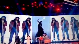 India Raw Star Final 2014 Winner Name Rituraj Mohanty won Grand Finale Trophy champion HD Video Low