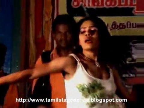 Taml hot stage dance | Hot record dance in tamilnadu