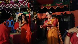 Magic mamoni| Sexy Singer Borsha Chowdhury| wedding dance|cover 2016
