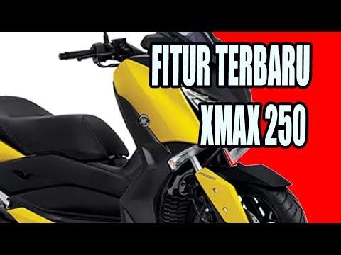 Xxx Mp4 Fitur Baru Yamaha XMX 250 Terbaru 2018 YANG Pasti Tampil Menggoda 3gp Sex