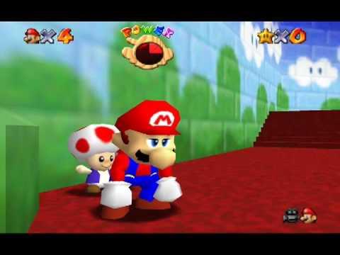 Xxx Mp4 This Game Has Butt Sex Super Mario 64 GamesOverGirls Com NSFW DUH 3gp Sex