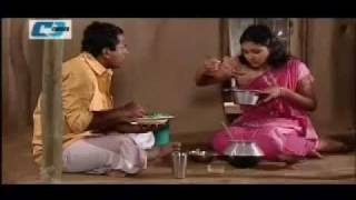 Bangla Natok Thawal Almare Part 1 - YouTube.flv