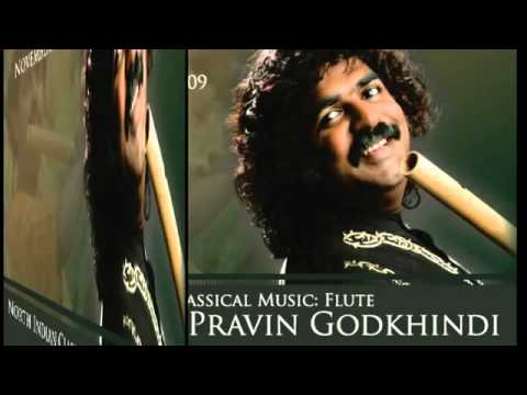 Pravin Godkhindi Flute Pankh Hote Ud Aati re