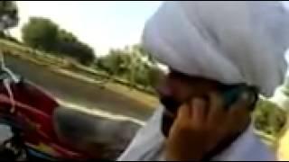 Funny sraiki phone call