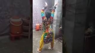 Local danc