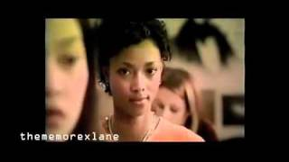 Brandi Magee Tampax Commercial