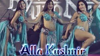 Alla Kushnir - Belly Dance Cairo by Night (Greece 2015)