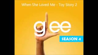 Glee - 10 Songs for a Pixar & non-Disney animated tribute episode