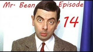 [Mr.Bean] Episode 14 : Mr. Bean coiffé au poteau  [Français]