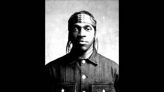 Pusha T - M.P.A. Feat. Kanye West, ASAP Rocky & The-Dream (Prod. By J. Cole)
