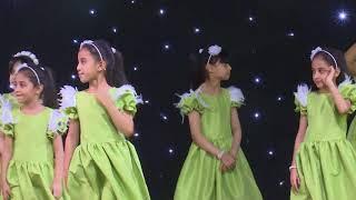 قناة اطفال ومواهب الفضائية حفل مهرجان السلام 39 المدينة المنورة اليوم 2