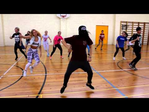 Euro Dance Camp: Selection, Алиса Цицеронова -- The Notorious BIG -- Spit Your Game Feat. Twista