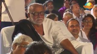 Kirtidhan Gadhvi - Ghazal & Geet Program - A Maestro's Performance
