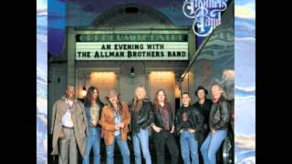 An Evening With The Allman Brothers - Southbound