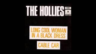 The Hollies - Long Cool Woman (In a Black Dress) (1972)