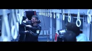 The Cell - أقوى مشهد في فيلم الخلية لأحمد عز من داخل المترو وكيف تم تصويره