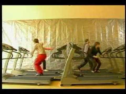 Xxx Mp4 OK GO TREADMILL VIDEO NO EDITS REAL LIP SYNC 3gp Sex