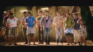 Velainu Vandhutta Vellaikaaran - Ayo Paavam Aambala HD