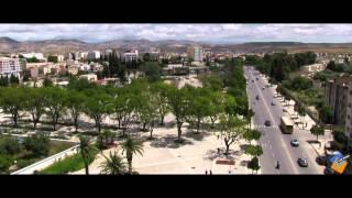 Ville de Taza, Maroc