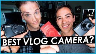 Best Vlogging Camera — 5 Top Vlog Cameras