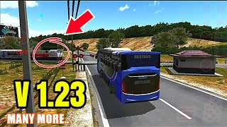 Es Bus Simulator Id 2 V1.23 - First Gameplay HD