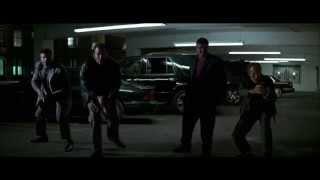 The Dark Knight   Garage Fight Scene HD)