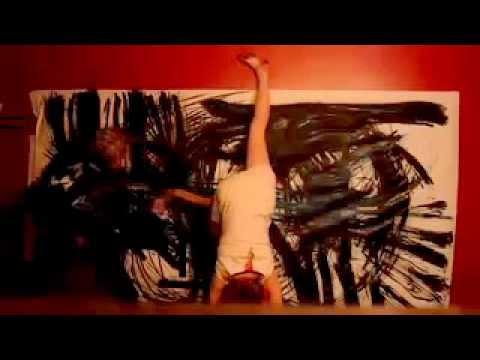 PAULINE AMOS #POPPY JACKSON #PERFORMANCE ARTIST