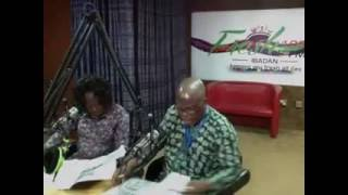 Ajaabale Iroyin Faleti & Abolade (On Demand Stream)