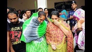 || বগুড়ায় ধর্ষনের পর নারকীয় তান্ডবে জড়িত মহিলা কাউন্সিলর রুমকি রিমান্ডে ||